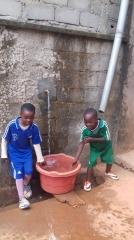 eau courante  à Anyeng2.JPG