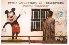 Chantal et l'école Anyeng.jpg